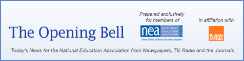 Please add OpeningBell@nea.custombriefings.com to your address book